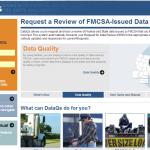 DataQ Page