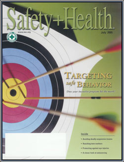 Safety + Health Magazine